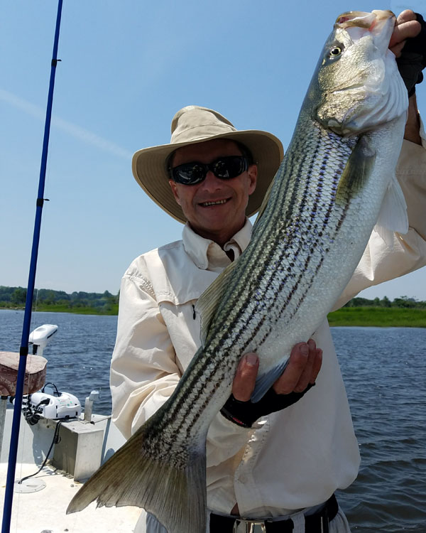 Connecticut fishing report may 11 2017 on the water for Frances fleet fishing reports