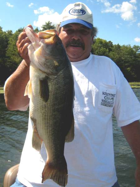 Anyone fish on long island northeast bass fishing for Fishing on long island